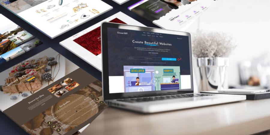 OceanWP, un magnífico tema para crear tu tienda online