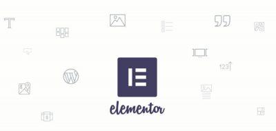 Elementor. Constructor de páginas para WordPress